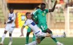 Revivez le match amical LUXEMBOURG - SÉNÉGAL