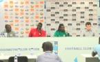 Revivez la conférence de presse du coach Aliou Cissé