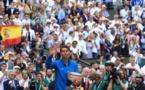 Roland Garros : 11e titre pour Nadal