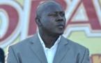Départ d'Alioune Sarr du CNG : Tapha Gueye attaque et cogne Gouy Gui