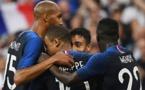 C.D.M : France vs Pérou, Girou et Matuidi titulaires ?
