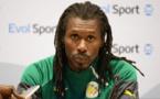 Pourquoi il n'y a qu'un seul entraineur noir à la Coupe du Monde russe