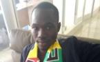 Mamadou Albatros Diouf, poète : «Impossible n'est pas Sénégalais»