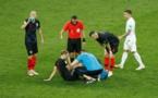 Finale Coupe du monde : la fatigue, première adversaire des Croates ?