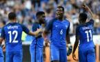 Mondial 2018 : les 14 champions du monde d'origine africaine
