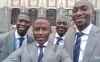 CM 2018 : Les arbitres sénégalais fêtés ce jeudi