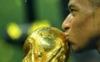 Mbappé : 'Le Ballon d'Or ? Ça va jouer en ma faveur'