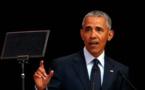 Obama sur l'équipe de France : «Ce ne sont pas tous des Gaulois, mais ils sont Français !»