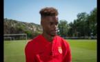 Adama Diakhaby convoité par Huddersfield