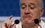 CdM 2018 : Didier Deschamps répond aux critiques sur le jeu