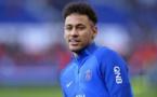Neymar répond aux critiques suite à sa Coupe du Monde