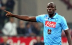 Naples veut renouveler le contrat de Koulibaly