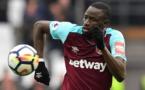 Cheikhou Kouyaté vers le FC Porto