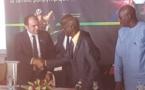 JEUX Paralympiques TOKYO 2020 : Le Comité National Paralympique Sénégalais scelle une union avec BP Sénégal