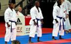 Karaté : Championnats du Sénégal kumité  et katas