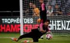 PSG : Trapp s'incline devant Buffon