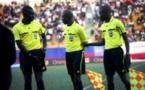 Corruption : La CAF suspend provisoirement l'arbitre sénégalais Daouda Gueye