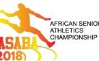 Championnats d'Afrique d'athlétisme :La Fédé tire un bilan satisfaisant