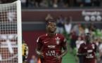 Ligue 2 : Habib Diallo, le joueur clé de la 2e journée
