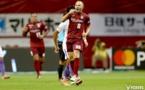 Japon: Iniesta marque un but splendide avec Vissel Kobe (vidéo)