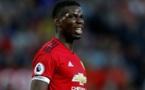 Pogba veut quitter Man Utd !