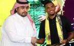 Qatar SC : déjà capitaine, Eto'o a eu droit à un sacré accueil !
