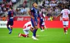 Ligue 1 : Reims-Lyon : les Rémois confirment leur forme (1-0)