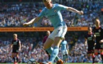 Manchester City : Kevin De Bruyne out pour 3 mois