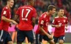 Bundesliga: Le Bayern s'impose difficilement face à Hoffenheim (3-1)