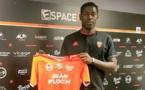 Sidy Sarr prêté à Lorient