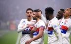 Ligue 1 : PSG, OL et Bordeaux s'imposent, Rennes, Guingamp et OM coulent