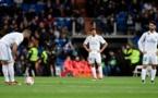 Le Real Madrid reste 409 minutes sans avoir marqué le moindre but