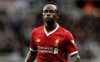 Liverpool : l'opération de Sadio Mane est un succès