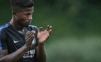 Italie : l'Inter avec Keita Baldé remporte le derby milanais