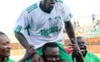 Babacar Seck (US Gorée) : « Je n'avais plus de temps de jeu au Jaraaf »