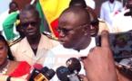 Matar Bâ, ministre des sports : « Le Sénégal doit penser à présenter la lutte sénégalaise aux Jo »