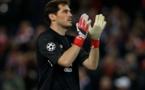 La réponse de Casillas aux problèmes du Real Madrid