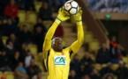 Monaco: Seydou Sy n'est pas qualifié pour la LDC