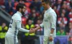Ronaldo répond sèchement à Isco