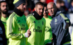 Les joueurs du Real veulent le retour de Zidane !