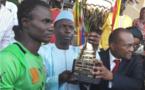 Finale CNP Nioro, ce samedi: Trophée Momath Ba, DG de l'APROSI