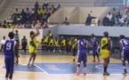Basket national 1 : résultats et suites des programmes