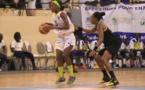 Championnats basketball : Résultats et suite des programmes