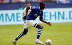 L.D.C : Schalke-City : Duel des Sané