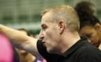 Frédéric Bougeant prolonge avec les Lionnes du Handball jusqu'en 2022