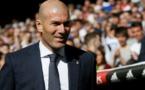 Zidane prépare un gros coup pour enrôler Sadio Mané