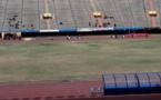 Aliou Cissé « la pelouse du stade Léopold Sédar Senghor n'est pas bonne »