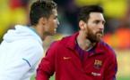 Messi exclut Ronaldo de son top 5, mais…
