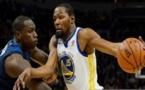 NBA : une nouvelle altercation pour Gorgui Sy Dieng cette fois-ci avec et Kevin Durant