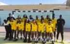 Challenge Trophy: Le Sénégal s'illustre d'entrée